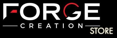 Forge Creation Digital Store